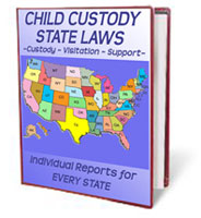 Child Custody State Laws