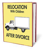 RELOCATION WITH CHILDREN AFTER DIVORCE